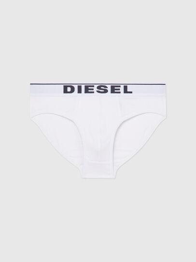 Diesel - UMBR-ANDRE, Weiß - Slips - Image 4