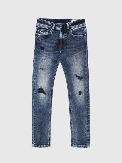 Diesel - SLEENKER-J-N, Jeansblau - Jeans - Image 1