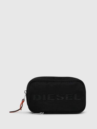 Diesel - HISOKKA, Schwarz - Schmuck und Gadgets - Image 1