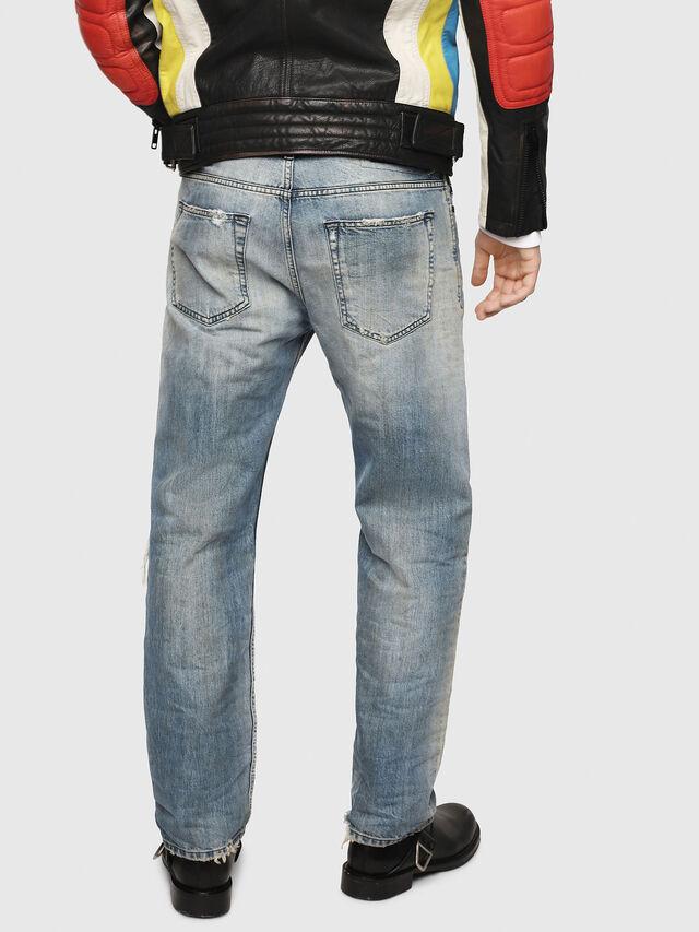 Diesel - D-Kodeck 088AP, Hellblau - Jeans - Image 2