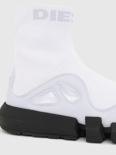 Diesel - H-PADOLA HSB, Weiß - Sneakers - Image 5