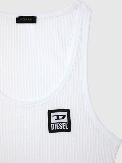 Diesel - UFTK-BABE-C, Weiß - Oberteile - Image 3