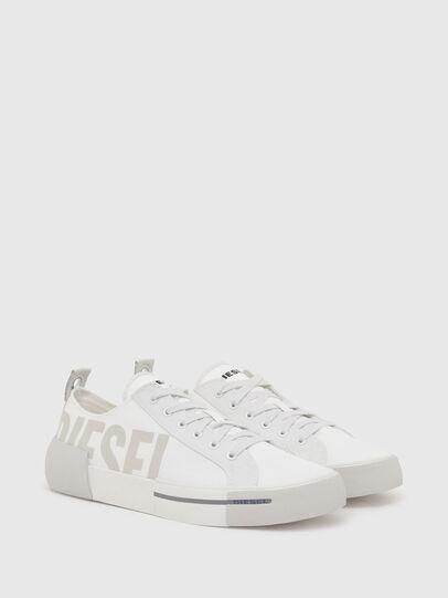 Diesel - S-DESE LOW CUT, Weiß - Sneakers - Image 2