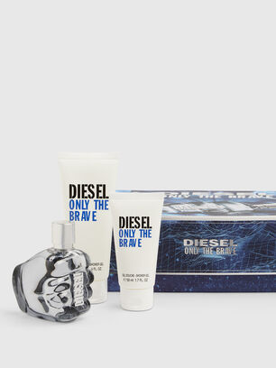ONLY THE BRAVE 75ML GIFT SET, Blau - Only The Brave