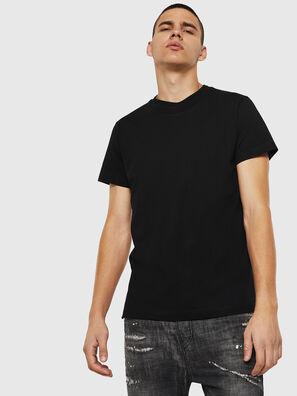 T-LAZAREV, Schwarz - T-Shirts