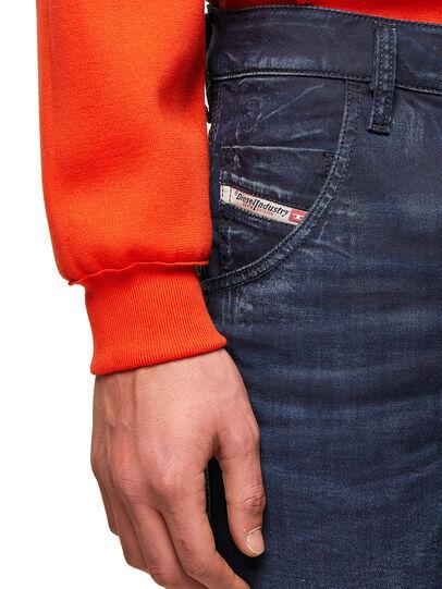 Diesel - Krooley JoggJeans® 069WT, Dunkelblau - Jeans - Image 3