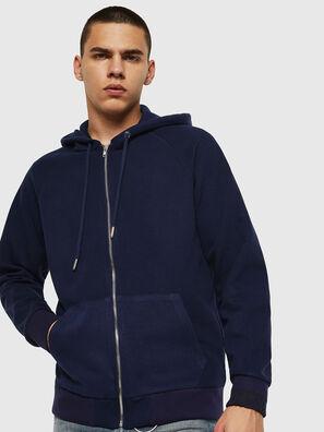 S-ERGEY, Blau - Sweatshirts