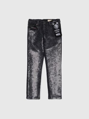BABHILA-J-SP1, Schwarz - Jeans