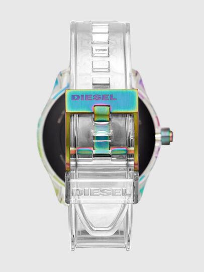 Diesel - DT2021, Weiß - Smartwatches - Image 3