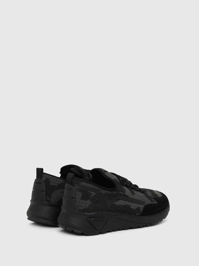 Diesel - S-KBY, Schwarz - Sneakers - Image 3