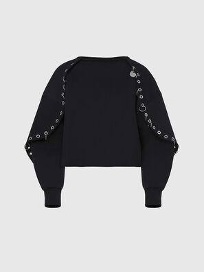 F-OLL, Schwarz - Sweatshirts