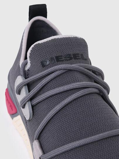 Diesel - S-KB SLE W, Grau - Sneakers - Image 4