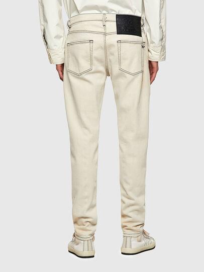 Diesel - D-Strukt 09A52, Weiß - Jeans - Image 2