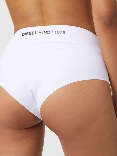 Diesel - UFLB-HIGH-LY, Weiß - Panties - Image 3
