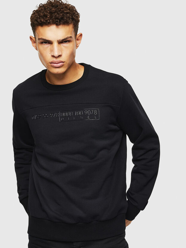 S-CORY,  - Sweatshirts