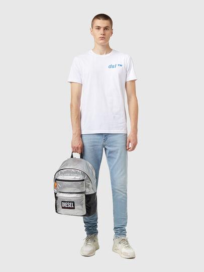Diesel - T-DIEGOS-B5, Weiß - T-Shirts - Image 4