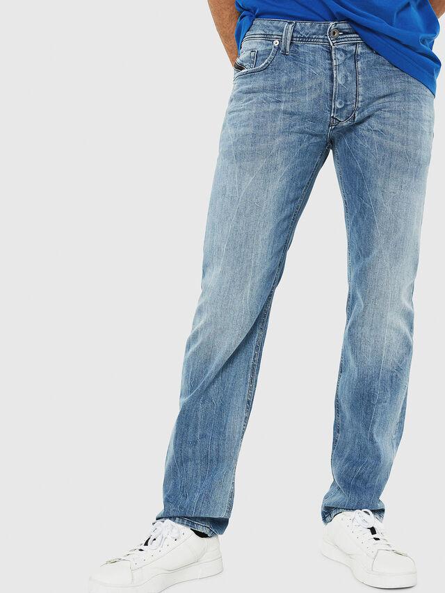 Diesel - Larkee 081AL, Hellblau - Jeans - Image 1