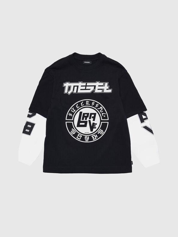 TSOUND OVER,  - T-Shirts und Tops