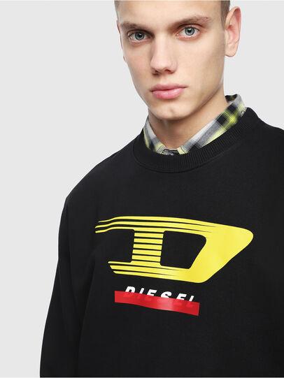 Diesel - S-GIR-Y4,  - Sweatshirts - Image 3