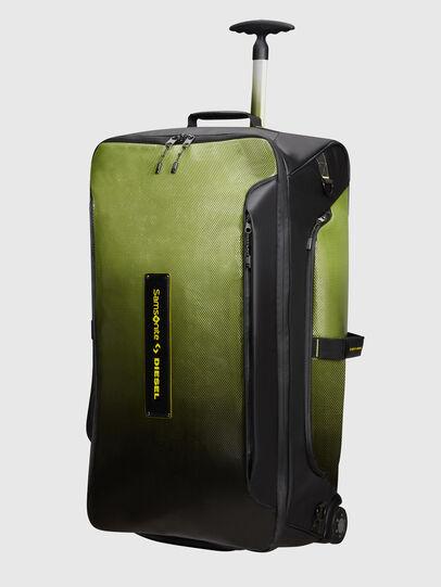Diesel - KA2*69010 - PARADIVE, Schwarz/Gelb - Reisetaschen mit Rollen - Image 1