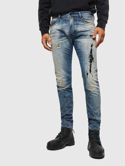 Diesel - Tepphar 0097M, Hellblau - Jeans - Image 1