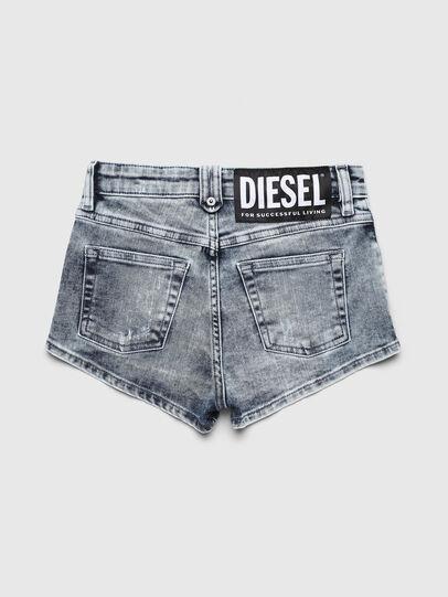 Diesel - PGINGHER, Hellblau - Kurze Hosen - Image 2