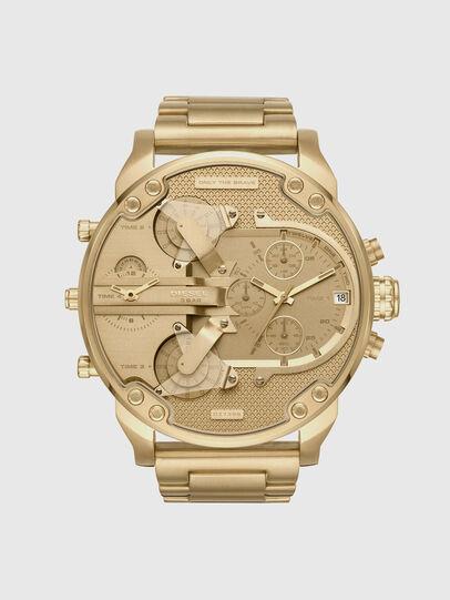 Diesel - DZ7399, Gold - Uhren - Image 1