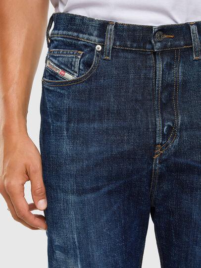 Diesel - D-Vider 0092X, Mittelblau - Jeans - Image 3