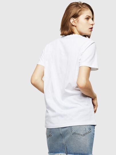 Diesel - T-FOIL,  - T-Shirts - Image 2