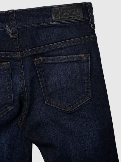 Diesel - D-SLANDY-HIGH-J, Dunkelblau - Jeans - Image 3