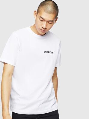 T-JUST-B31, Weiß - T-Shirts
