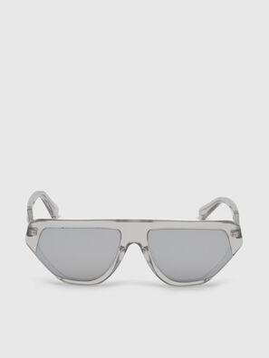 DL0322, Grau - Sonnenbrille