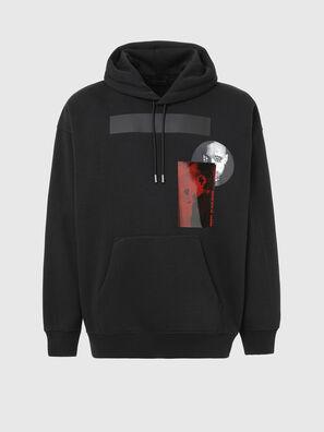 S-HENON, Schwarz - Sweatshirts