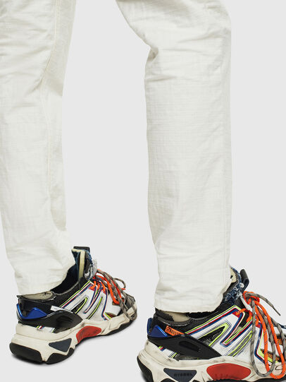 Diesel - D-Eetar 0078Z, Weiß - Jeans - Image 6