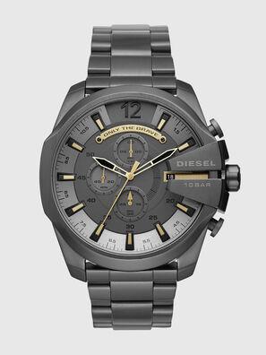 DZ4466, Opakes Schwarz - Uhren