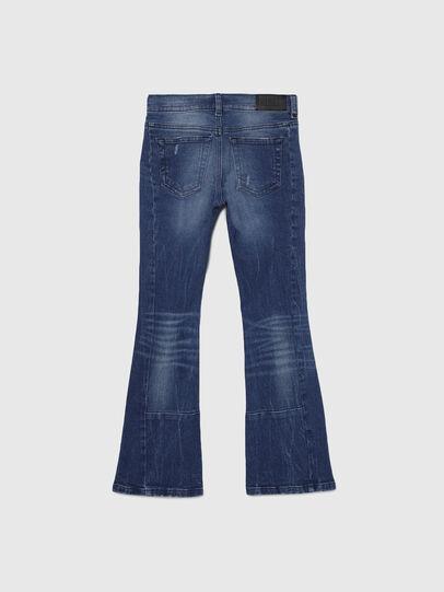 Diesel - D-EBBEY-J SP2, Dunkelblau - Jeans - Image 2