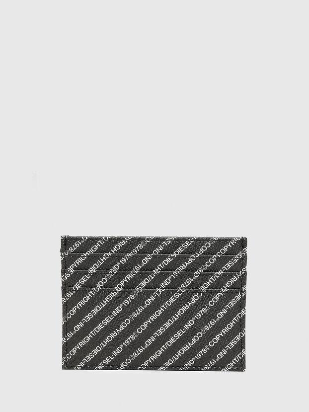JOHNAS II, Schwarz/Weiß - Kartenetuis