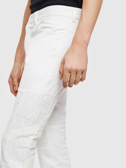 Diesel - TYPE-2016, Weiß - Jeans - Image 3