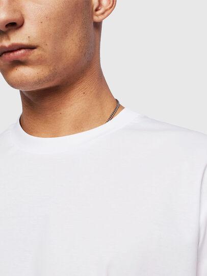 Diesel - T-GLASSY, Weiß - T-Shirts - Image 3