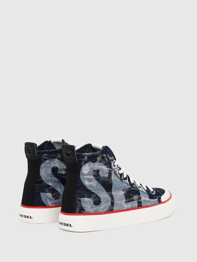 Diesel - S-ASTICO MC, Dunkelblau - Sneakers - Image 3