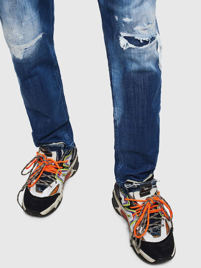 Diesel - Narrot JoggJeans 0099S,  - Jeans - Image 4