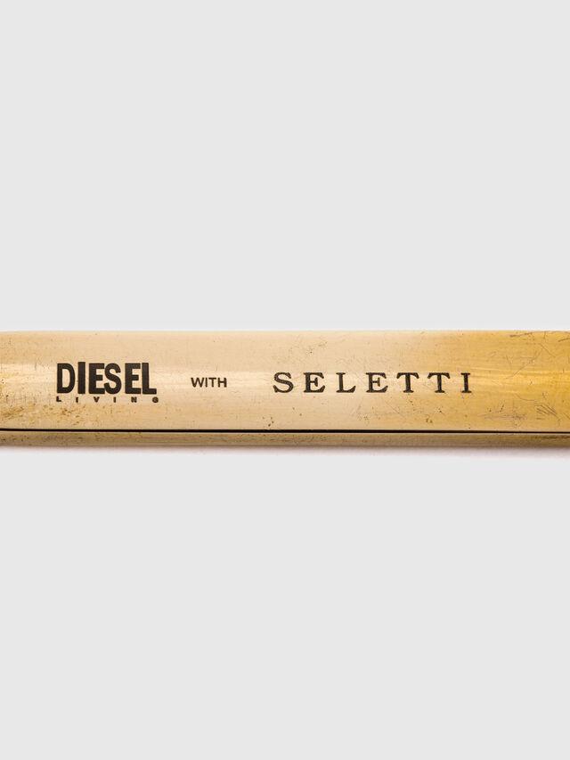 Diesel - 10869 COSMIC DINER, Gold - Wohnaccessoires - Image 2