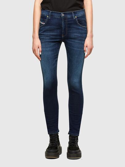 Diesel - KRAILEY JoggJeans® 069RX, Dunkelblau - Jeans - Image 1