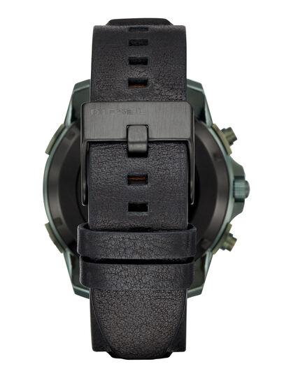 Diesel - DT2003, Armeegrün - Smartwatches - Image 3