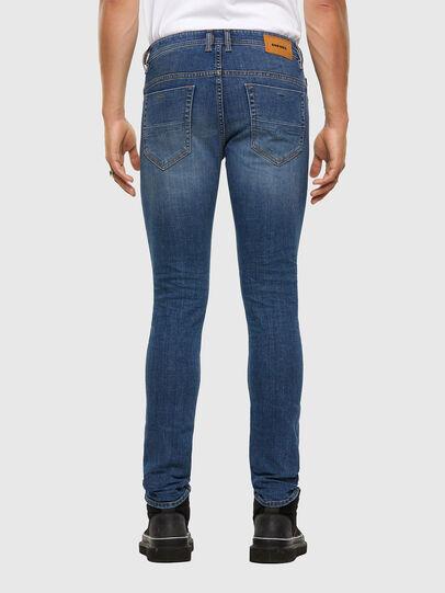 Diesel - Thommer 009DB, Mittelblau - Jeans - Image 2