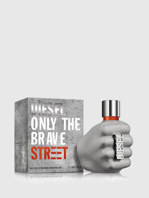 ONLY THE BRAVE STREET 50ML, Generisch - Only The Brave