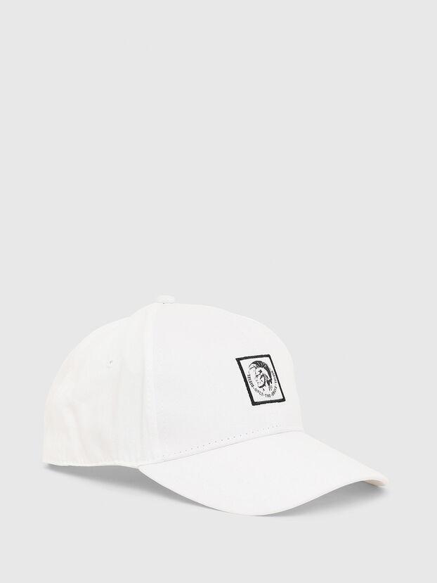 CONDI-MAX, Weiß - Hüte