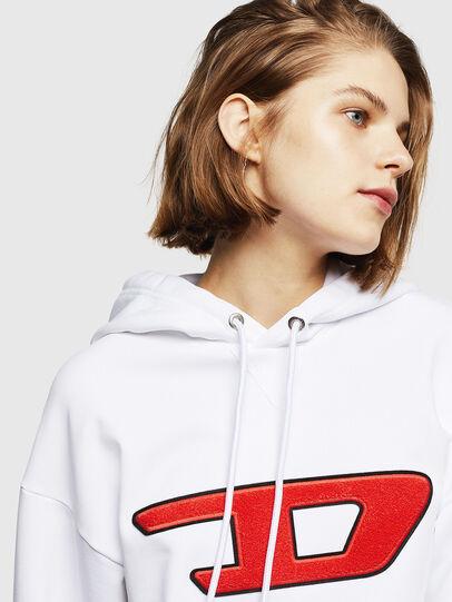 Diesel - F-DINIE-B,  - Sweatshirts - Image 3