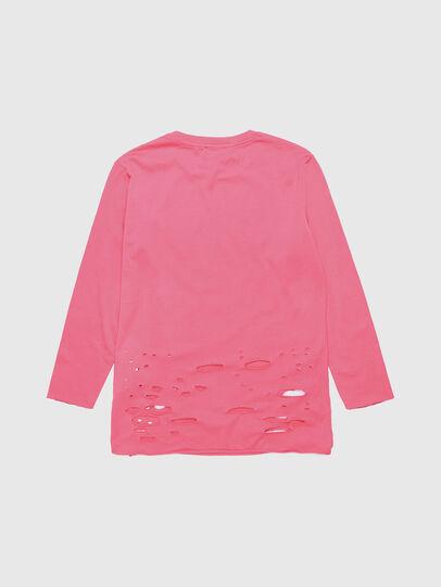 Diesel - TFIENA, Rosa - T-Shirts und Tops - Image 2