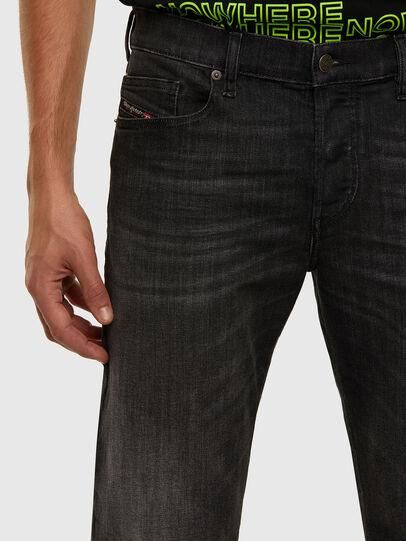 Diesel - D-Mihtry 009EN, Schwarz/Dunkelgrau - Jeans - Image 3